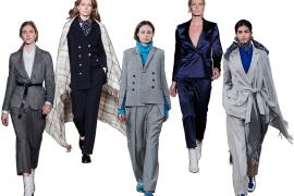 trender från stockholm fashion week AW18
